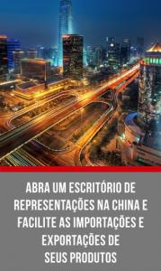 Rausch Mainenti - Áreas de Atuação - Negócios na China - Abra um escritório de representação na China e facilite as importações ou exportações de seus produtos.